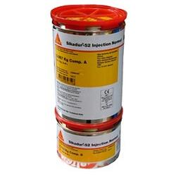 SIKADUR EPOXY 52 3.0KG KIT LOW VISCOSITY EPOXY RESIN