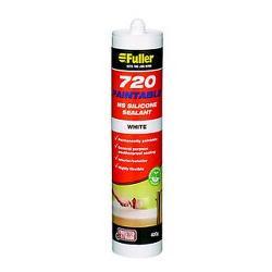 FULLER 720 MS PAINTABLE WHITE