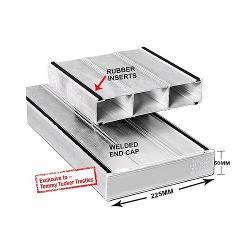 TUCKER PLANK 3.6MT PREM WELD / ENDS