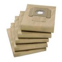 KARCHER VACUUM BAGS (5PK) SUIT NT35/1TACT TE 6.904-259.0