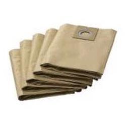 KARCHER VACUUM BAGS (5PK) SUIT NT27/1 6.904-290.0