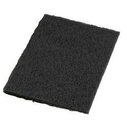 PVHP 150 BLACK HAND PAD COARSE-MEDIUM 47200043