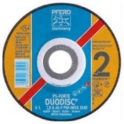 PFERD DUO-DISC 115MMX2.8