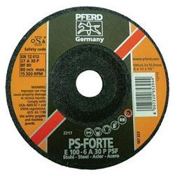PFERD GRINDING DISC METAL 178X7X22MM 62017634