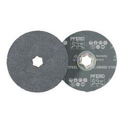 PFERD COMBICLICK PAD CC-GRIND 125MM STEEL
