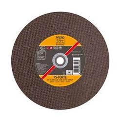 PFERD CUT-OFF DISC METAL 350X2.8X25.4MM 66323574 4400RPM