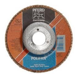 PFERD FLAP DISC 115X22MM 40G 67764115