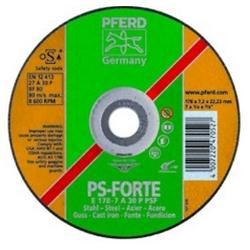 PFERD MASON GRINDING WHEEL 125X6