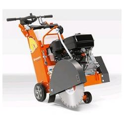 HUSQVARNA 450MM FLOOR SAW PETROL MOTOR FS400LV