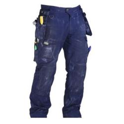 RIPSTOP WORKPANTS NAVY SIZE30