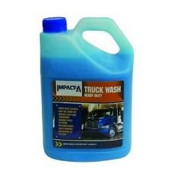 IMPACTA TRUCK WASH HEAVY DUTY 5 LITRE