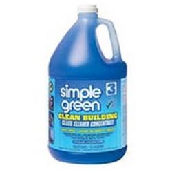 GLASS CLEANER CONCENTRATE 3.78 LTR