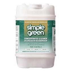 SIMPLE GREEN ALL PURPOSE CLEANER 20LT