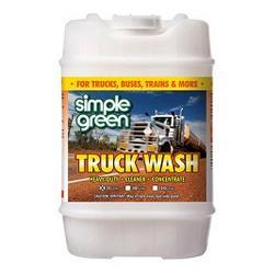 20L SIMPLE GREEN TRUCK WASH