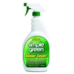 SIMPLE GREEN RTU OUTDOOR CLEANER