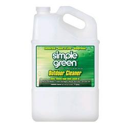 SIMPLE GREEN RTU OUTDOOR CLEANER 5.LTR