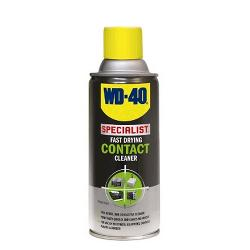 WD-40 290G AEROSOL CONTACT CLEANER 21104