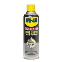WD-40 400G BRAKE & METAL PARTS CLEANER 21007