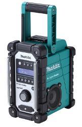 MAKITA DIGITAL JOBSITE RADIO DMR105