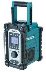 MAKITA 18V JOBSITE RADIO DMR107