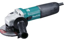 MAKITA GRINDER 125MM 1100 W SJS     GA5040