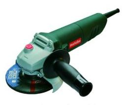 METABO 125MM ANGLE GRINDER 850W W85-125