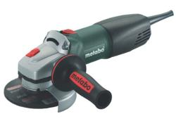 METABO 125MM ANGLE GRINDER 1000W WQ-1000