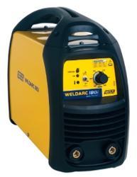 WIA INVERTER STICK WELDER WELDARC 180I MC103-0