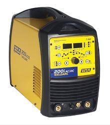 WIA INVERTER WELDER 200 AMP ACDC MC105-0
