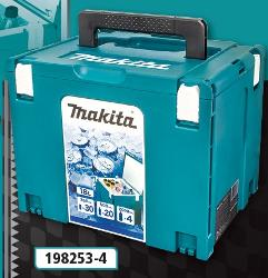 MAKITA COOLER CASE 18L WITH STRAP 198253-4