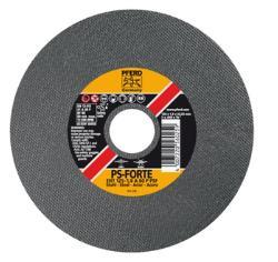 PFERD CUT OFF DISC 125X1.0MM STEEL ULTRA THIN 61719010