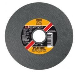 PFERD CUT OFF DISC 100X1.0MM STEEL ULTRA THIN 69121029