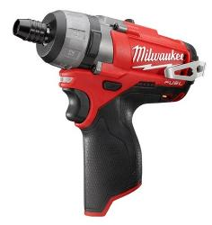 MILWAUKEE 12V SCREWDRIVER SKIN M12CD-0