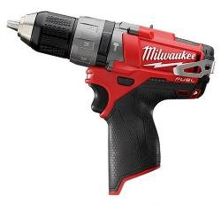 M12 FUEL BRUSHLESS HAMMER DRILL DRIVER SKIN M12CPD-0
