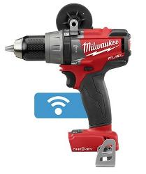 MILWAUKEE 18V ONE KEY FUEL HAMMER DRILL SKIN M18ONEPD-0