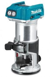 MAKITA 18V BRUSHLESS TRIMMER DRT50Z