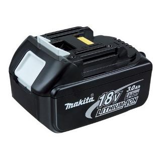 MAKITA 18V 3.0A LITHUM-ION BATTERY BL1830