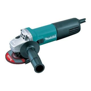 MAKITA GRINDER KIT 100MM 840W 9556NBK