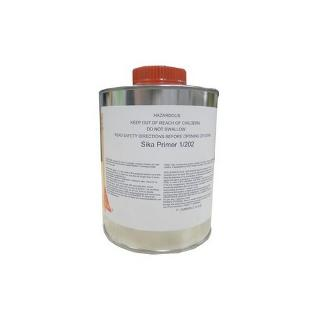 SIKA 1 PRIMER 1LT CAN SOLVENT BASED RESIN COMPUND