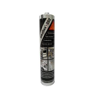 SIKA 252 BLACK 300ML CTG
