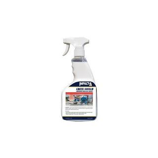 CSS CRETE SHIELD CONCRETE RELEASE AGENT 750ML