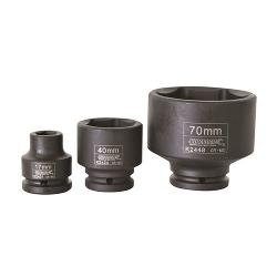 KINCROME IMPACT SOCKET 3/4 INCH DRIVE 25MM K2409