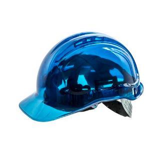 PRO HARD HAT VENTED (BLUE) CV63BL