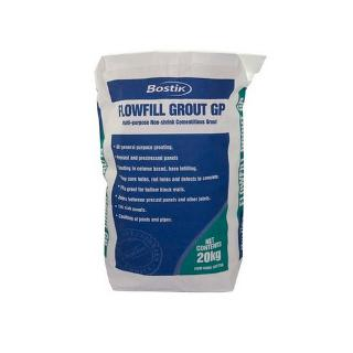 BOSTIK FLOWFILL GROUT GP 20KG