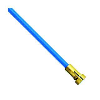BOSSWELD BINZEL LINER BLUE TEFLON 0.6-0.9MM 4M 92.04.BT4