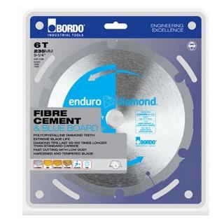 BORDO SAW BLADE CFC 160MM DIAMOND ENDURO 7455-1604