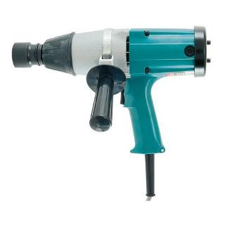 MAKITA 3/4 INCH DRIVE IMPACT WRENCH 850W 6906