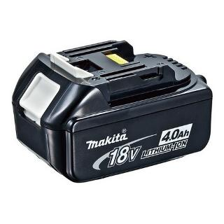 MAKITA 18V 4.0A LITHUM-ION BATTERY BL1840