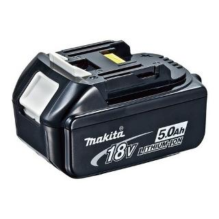 MAKITA 18V 5.0A LITHUM-ION BATTERY BL1850