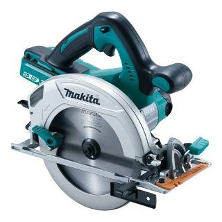 MAKITA CIRCULAR SAW SKIN 18V X 2 190MM DHS710Z